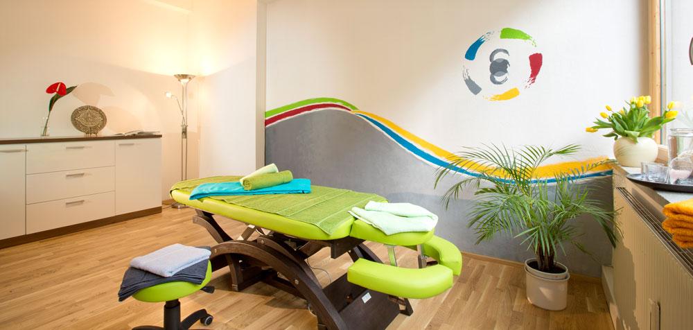 Ganzheitliches Massage-Institut Naoruba, Innsbruck